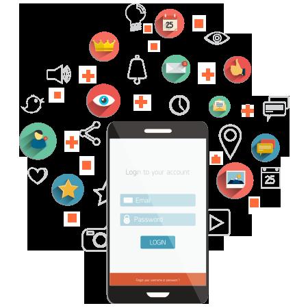 Be Digital Online Services