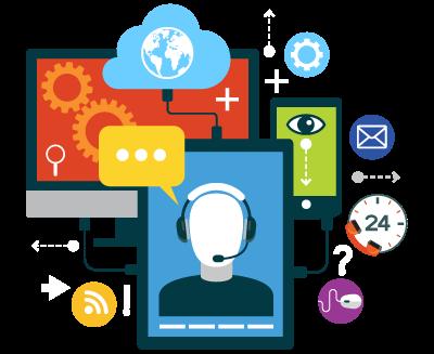 DigitalShield - Be Digital Partner