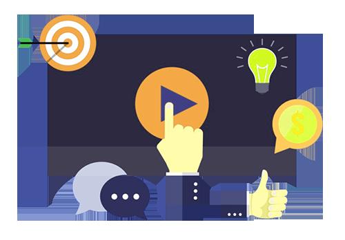 Be Digital Video Marketing